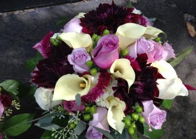 wedding-bouquets-purples-dunstable-ma