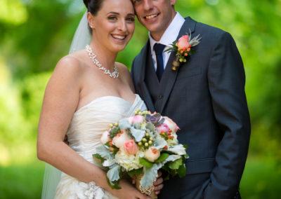 Photo: Kretschmann Studio_Wedding couple